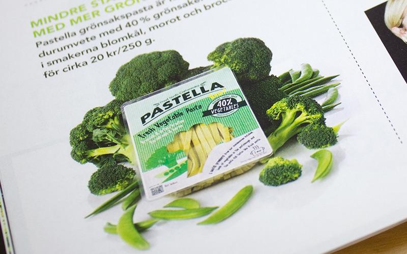 pastella feature